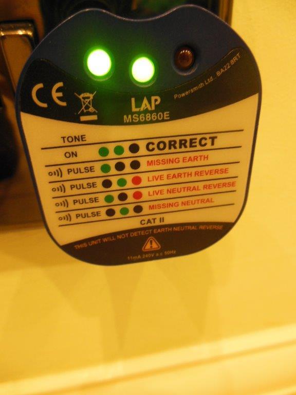 socket test